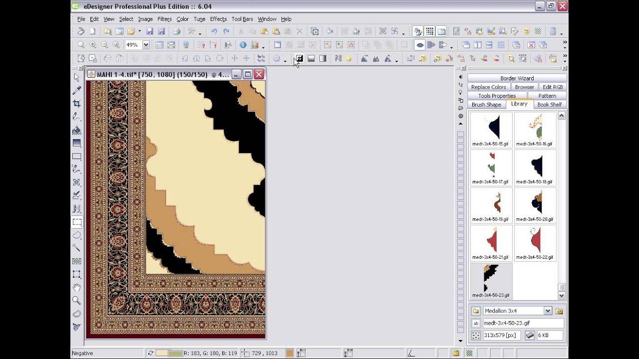 Edesigner 02 Rapid Designing Youtube