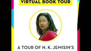 Goodreads Book Tour