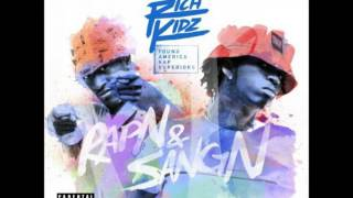 Rich Kidz - RapN  SangN (Full Mixtape) (+Download) 2016