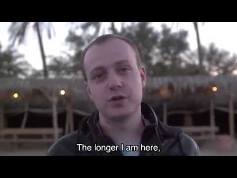 Russian Jews and Ukrainian Jews visit Israel (Jewish heritage tours in Israel Русскоязычные евреи)