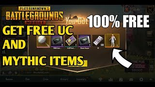 PUBG MOBILE NEW VPN TRICK | HOW TO GET FREE UC IN PUBG MOBILE
