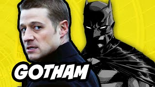 Gotham Episode 1 Review - Batman Prequel No Spoilers