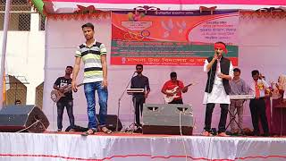 Baul Aive live Song.