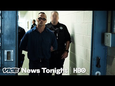 Scott Dozier Isn't Afraid Of Being Executed With Fentanyl (HBO)