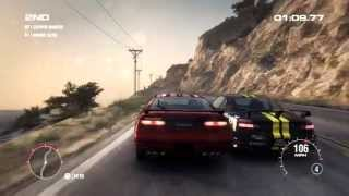 GRID 2 PC Gameplay *HD* 1080P
