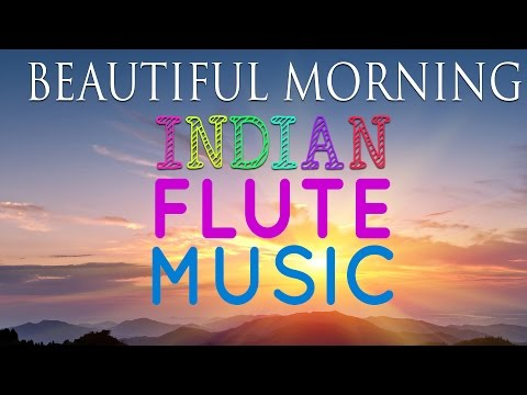 NON STOP - *Authentic* INDIAN FLUTE MUSIC for Yoga, Spa, Meditation, Healing