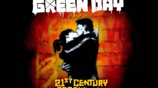 Green Day - 21st Century Breakdown (Instrumental with Backing Vocals)
