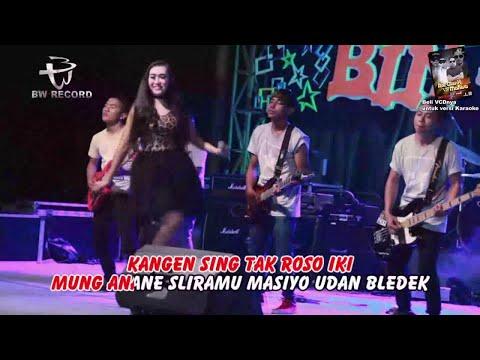 WULAN VIANO - MENDEM KANGEN - Bintang Nada Music [Live Show]