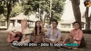 Download Lagu The MARGA  - SIDOK MAULIATE Cipt. Freddy Tambunan - Lagu Batak Terbaru (Official Music & Video) mp3