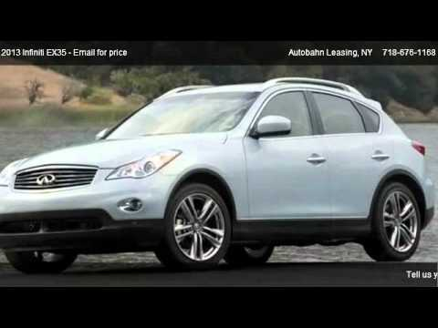 2013 Infiniti Ex35 Ex37 Ex37 Journey For Sale In Brooklyn Ny