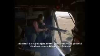 Phil Ochs- Draft Dodger Rag (subtitulada en español)