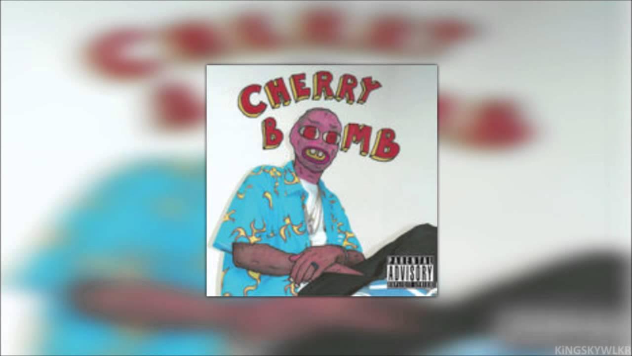 tyler the creator cherry bomb full album download mp3