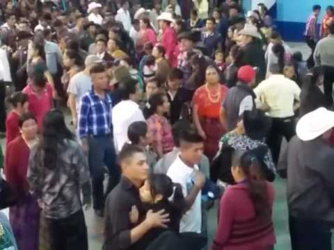 San Pedro soloma junio 2016