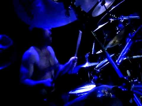 Despised Icon Warm Blooded live 2008