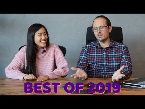 WHAT A YEAR! Farewell 2019