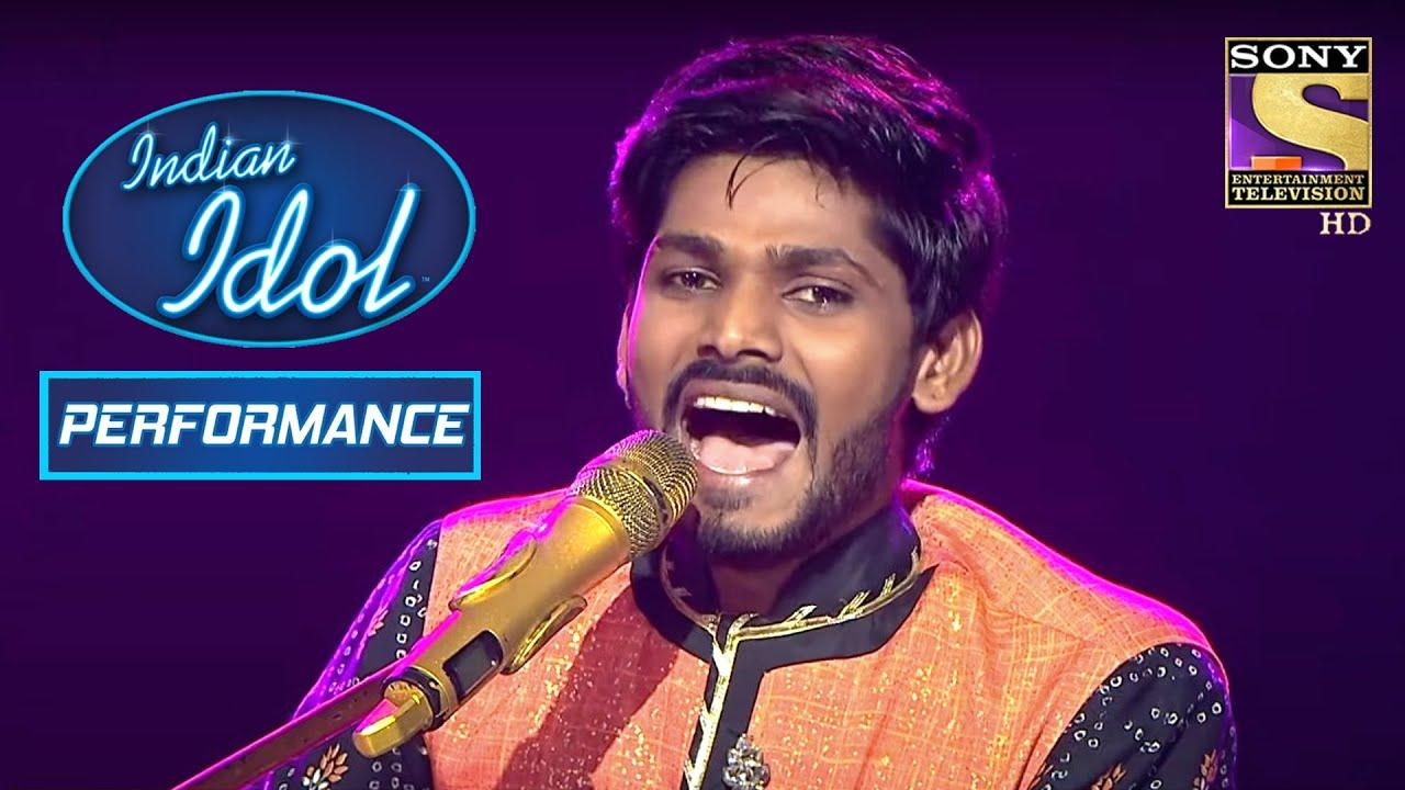 Download Sawai के Performance ने Zeenat Ji को किया Inspire | Indian Idol Season 12