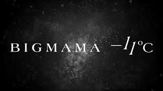 BIGMAMA 「-11℃」NEW ALBUMティザー映像(2018/10/31 RELEASE)