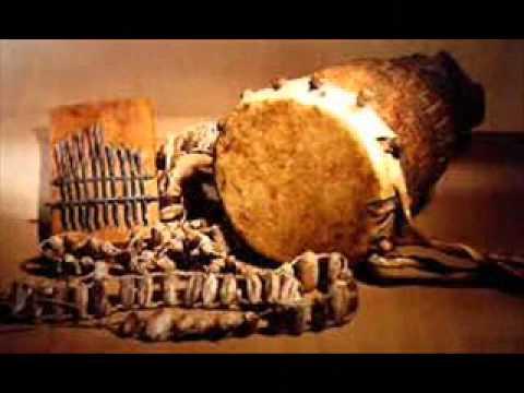 "Botswana Music - Kalahari Desert San Bushmen - ""Sejwalejwale"""