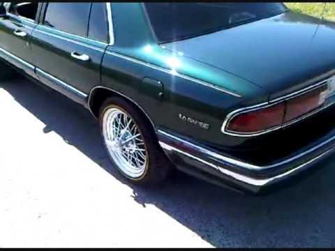 i038250 Lance Buick