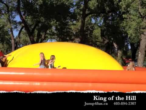 King of the Hill 1