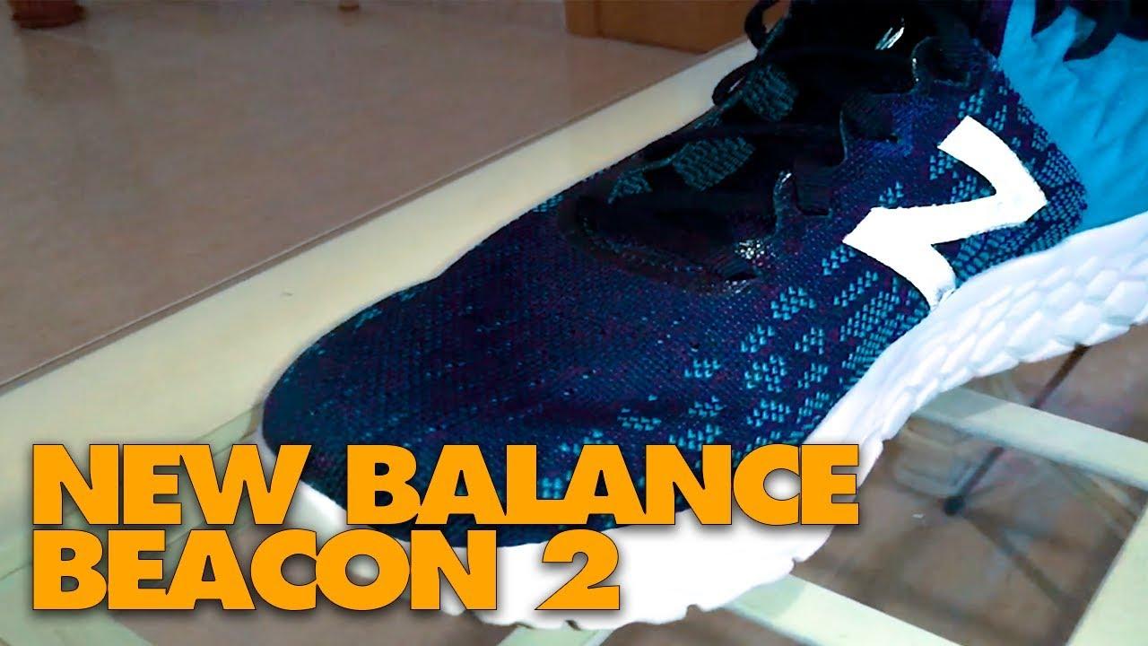 new balance beacon 2 hombre