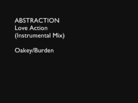 Abstraction - Love Action (Instrumental Mix)