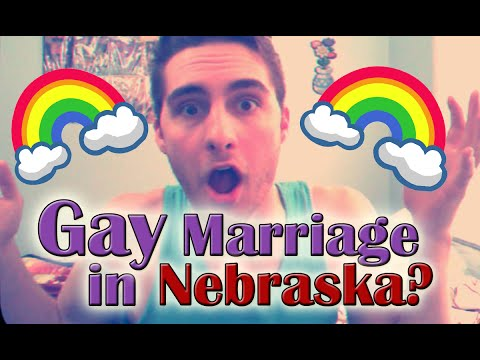 Gay Marriage in Nebraska?