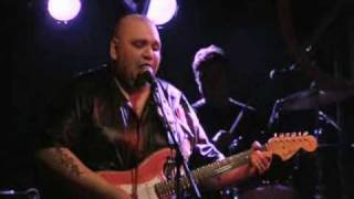 Watch Popa Chubby Hallelujah video