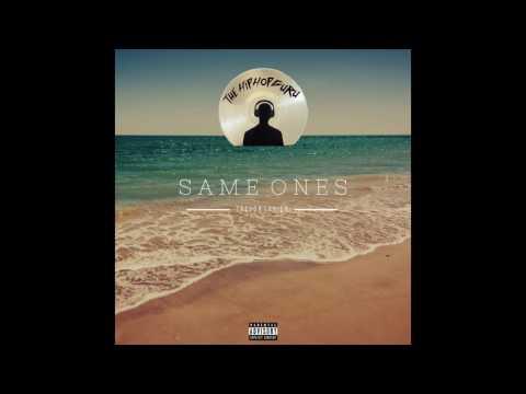 Trevor Lanier - Same Ones [Prod. Lege Kale]