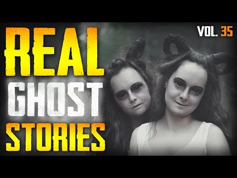 Doppelgängers & Black Eyed Kids | 8 True Scary Paranormal Ghost Horror Stories (Vol. 36)
