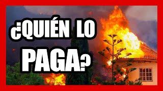 ¿HAY DINERO para RECONSTRUIR la PALMA tras el volcán?