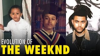 The Weeknd: His Life Story MP3