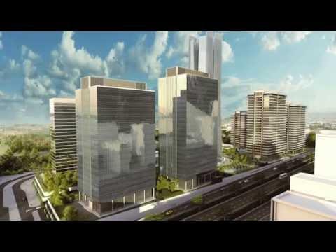WTC Abuja Trailer