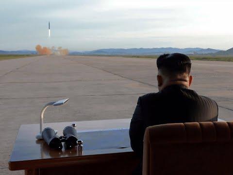 كوريا الشمالية تعلق تجاربها النووية قبيل لقاء القمة مع ترامب | ستديو الآن  - نشر قبل 7 ساعة
