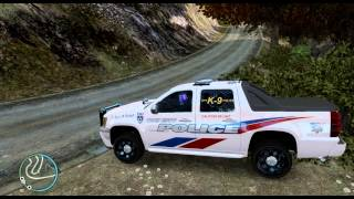 GTA 4 -LCPDFR- Clockwork Mountain Patrol 2