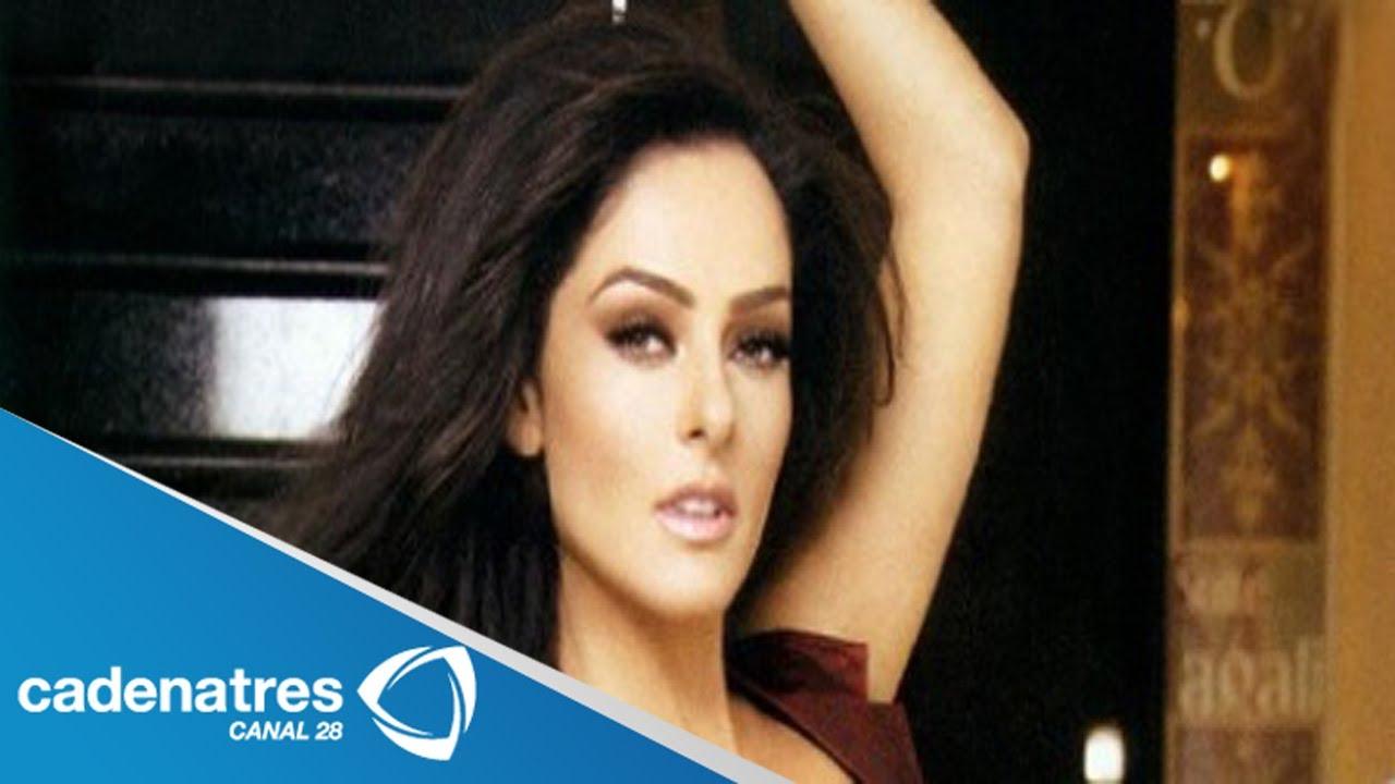 Andrea Garcia Videos la hija de andrea garcía se perfila para ser cantante
