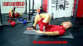 Get healthy tv workout 9 -
