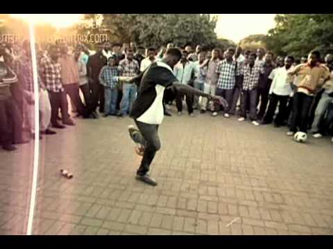 Abdullah Emad - old freestyle show ( sudan university)