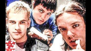 """Хакеры"" 1995 трейлер HD / Анджелина Джоли"