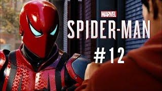 Marvel's SPIDER-MAN (PS4) Walkthrough Gameplay Part 12 - First Day