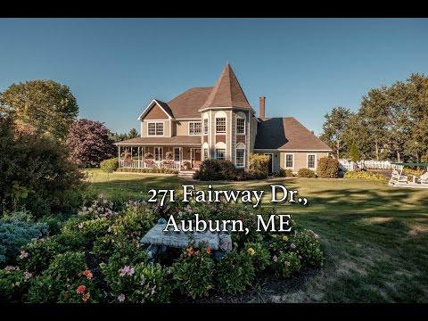271 Fairway Dr., Auburn, ME