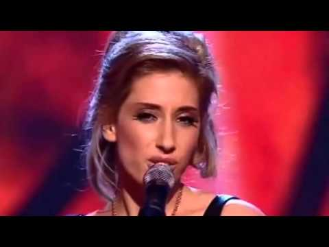 Amazing Stacey Solomon - Son of a Preacher Man - X Factor