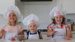 How To Make Chocolate Covered Cherries - Kids in the Kitchen | Six Sisters Stuff