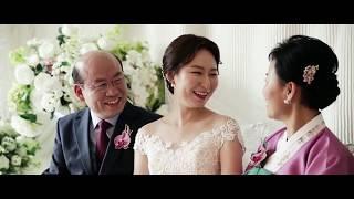 서초 사랑의교회예식 본식영상촬영_망고스틴피엔엠