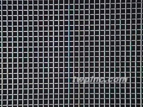 4 Mesh 18 Gauge Welded Stainless Wire Mesh