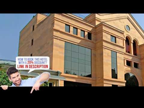 Royal Plaza - Yerevan, Armenia - Review HD