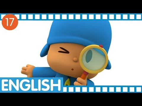 Thumbnail: Pocoyo in English - Session 17 Ep. 13-16