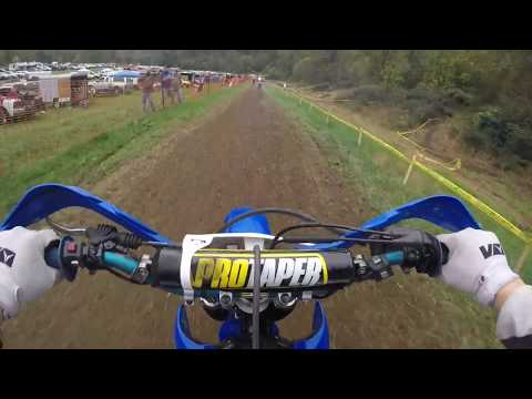 First Lap of the Lehigh Valley Harescramble