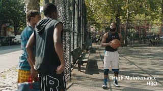 HBO's High Maintenance Clip