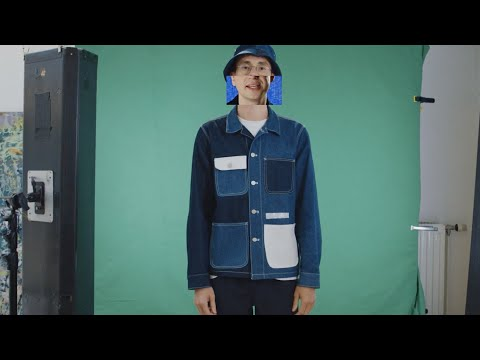 Смотреть клип Lost Frequencies Vs. Love Harder Ft. Flynn - You